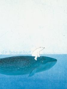 Omslag De boomhut - uitgeverij Lemniscaat