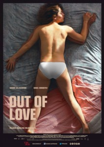Poster Out of Love