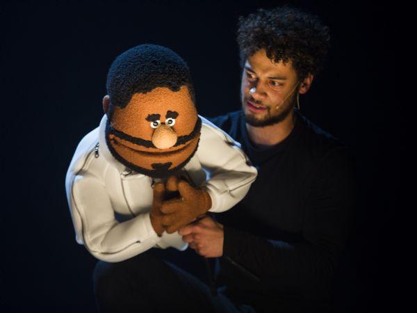 Watskeburt?! - De musical; foto © Raymond van Olphen