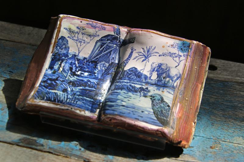 Getijdenboek van Nicolas Dings